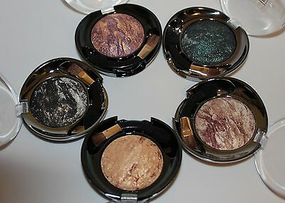 New/Sealed Milani Metallic Baked & Marbleized Eyeshadow Choose One + FREE GIFT
