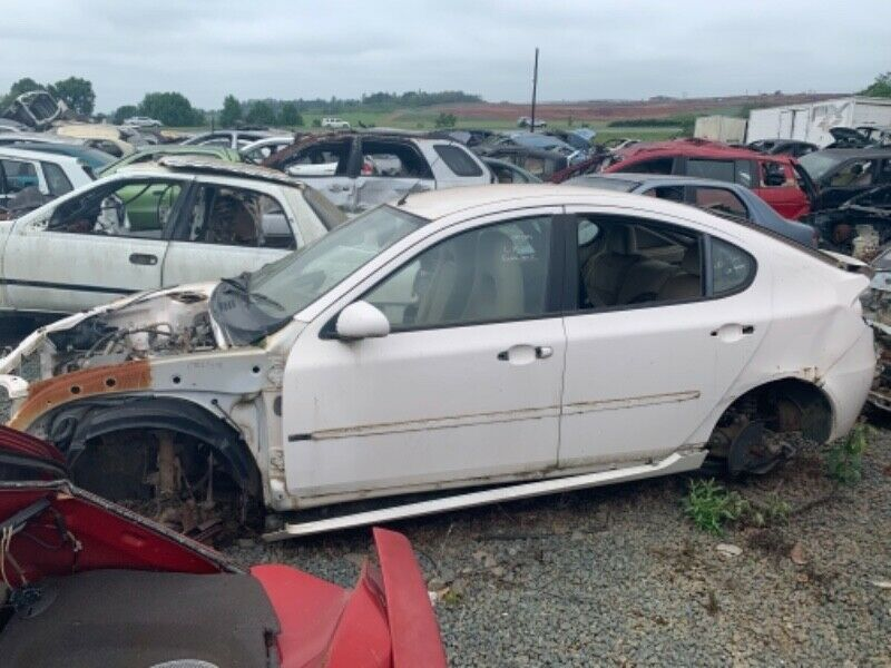 2005 PROTON GEN 2-Stripping for spares
