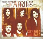Strange Band: The Best of Family by Family (UK) (CD, Apr-2010, 2 Discs, Music Club Deluxe)