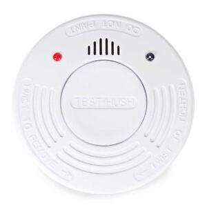 Nedis Smoke Detector VdS 10 year