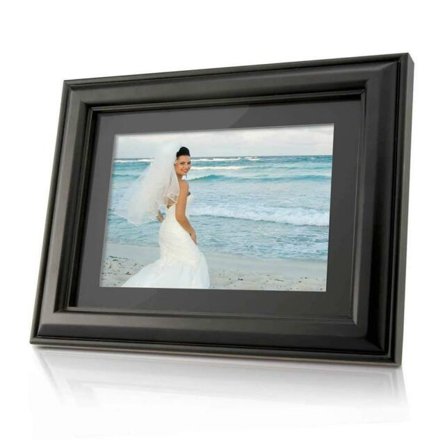 Coby Dp 758 7 Digital Picture Frame Ebay