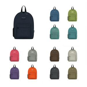 US-Men-Women-Mini-Girls-Backpack-Casual-Rucksack-Travel-Shoulder-School-Bag