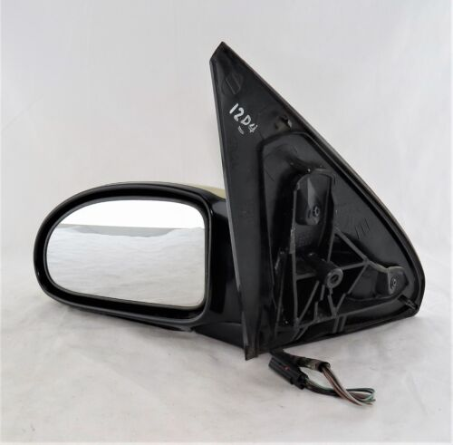 Ford Focus MK1 98-05 Left Side Electric Heated Door Mirror Gold 98AB-17883-GM