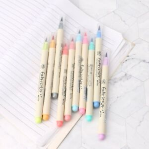 10-Colors-Watercolor-Marker-Pen-Soft-Brush-Calligraphy-Sketch-Drawing-Painting