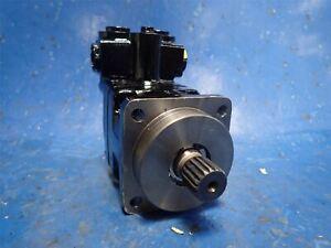 Hydraulic-Motor-Manitowoc-80041554