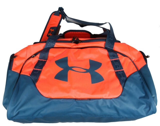 d3875484ee83 Under Armour UA Undeniable 3.0 Storm Medium Duffle Bag Equipment Bag  1300213 877