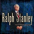 Old Songs & Ballads, Vol. 2 by Ralph Stanley (CD, Aug-2012, Rebel Records)