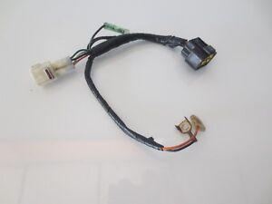 2003 Yamaha TTR125 TTR 125 L Dirt Bike Small CDI Box Wiring Harness | eBay | 2003 Yamaha Ttr 125 Wiring |  | eBay