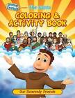 Coloring & Activity Book  : Ep 08: The Saints by Herald Entertainment, Inc (Paperback / softback, 2014)