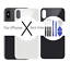 For-iPhone-X-iPhone-XS-XS-Max-XR-Battery-Glass-Cover-Housing-Back-Door-Repair thumbnail 13