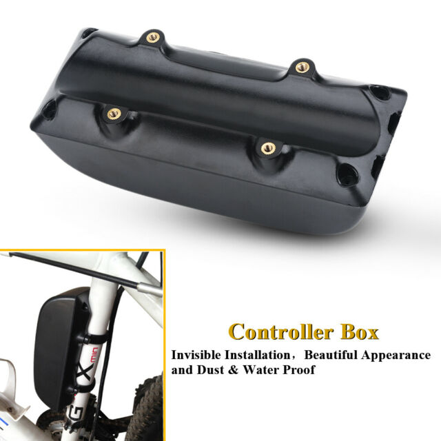 Without Control Unit Controller Housing Box For Mountain MTB E-Bike Bike JA