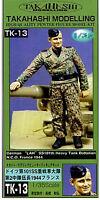 """1/35 TAKAHASHI MODELLING GERMAN """"LAH"""" tamiya DRAGON Trumpeter"""