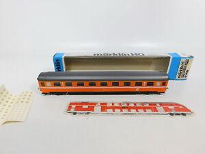 CI756-0-5-Maerklin-H0-AC-4149-Personenwagen-Eurofima-19-71-011-Amoz-OBB-NEUW-OVP