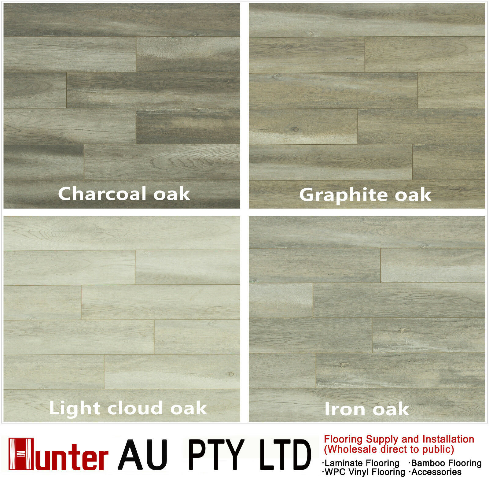 The Sample Pack Contains Four Laminate Flooring Offcut Each Length Is About 20cm Lets You See Colour And Material Of