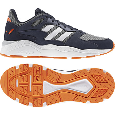 Adidas Chaussures Hommes Crazychaos Runner Athlétiques Baskets Gym Sport   eBay