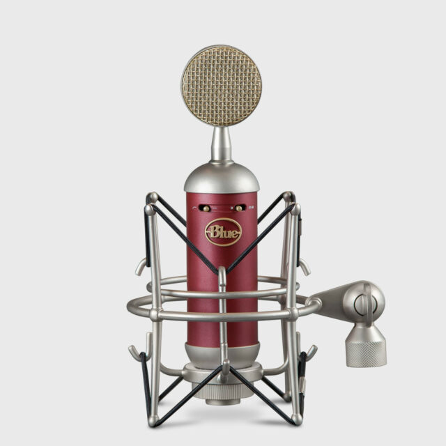 Blue Microphones Spark Condenser Professional Microphone