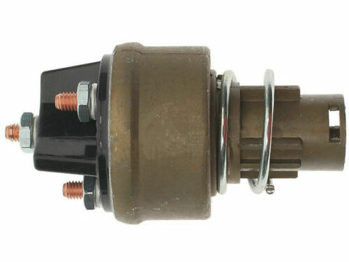 For 1952-1956 Ford Mainline Ignition Switch SMP 78578ND 1953 1954 1955