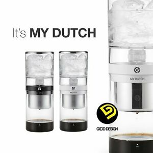 Cold Drip Coffee Maker Korea : Cold Brew Coffee Iced Coffee Maker Home Drip Dutch Coffee Beanplus Korea 350ml eBay