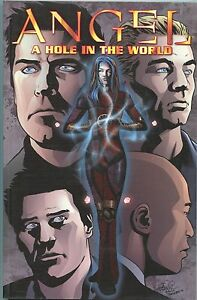 Angel-Hole-in-the-World-1-TPB-IDW-2010-NM-1-2-3-4-5-Masks