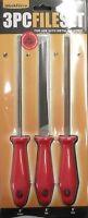 Workforce 164-585 3pc. 6in. File Set Metal Or Wood 22010