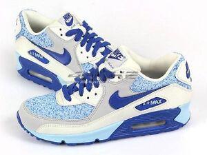 buy online 3df43 9ac8a 圖片載入中 Nike-Wmns-Air-Max-90-Ice-Blue-Hyper-
