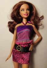 POUPEE MANEQUIN TOP MODEL BARBIE MATTEL  DOLL TOY 202