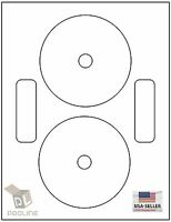 200 cd dvd labels avery 5931 8931 template ebay for Avery templates 8931