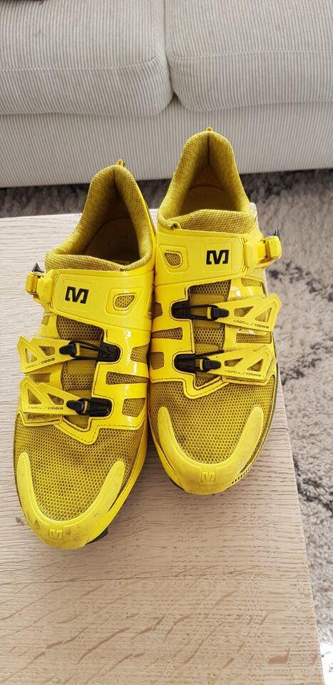7c89e95f Cykelsko, Mavic MTB carbon sko str. – dba.dk – Køb og Salg af Nyt og ...