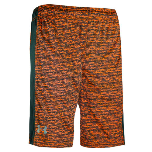 Under Armour Men/'s Woven Graphic Shorts