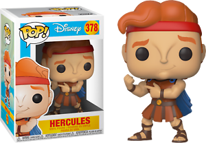 Hercules-378-Funko-Pop-Vinyl-New-in-Mint-Box-Protector