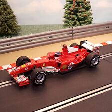 Scalextric 1:32 Car - C2677 F1 Ferrari F2004 #2