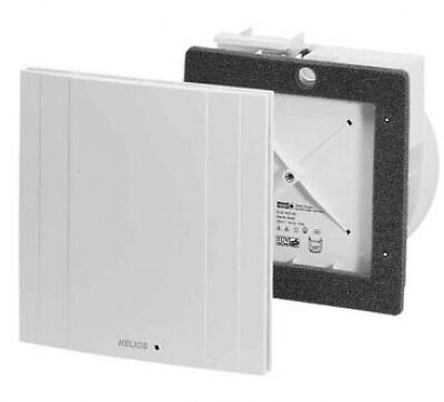 Ventilatore INSERTO Helios ELS-vez 60//30 con per esecuzione 0536