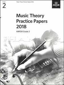 Music-Theory-Practice-Papers-2018-ABRSM-Grade-2-Past-Exams-SAME-DAY-DISPATCH