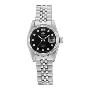"ORIENT ""President"" Classic Automatic Sapphire Ladies Watch NR16003B"