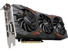 GIGABYTE GeForce GTX 1080 G1 Gaming GV-N1080G1 GAMING-8GD Video Card