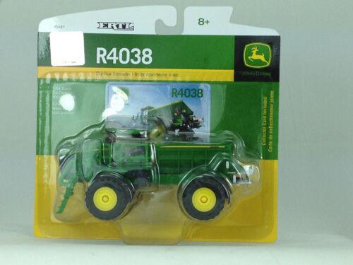 1//64 ERTL JOHN DEERE R4038 DRY BOX SPREADER