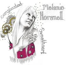 MELANIE HORSNELL - COMPLICATED SWEETHEART   CD NEU