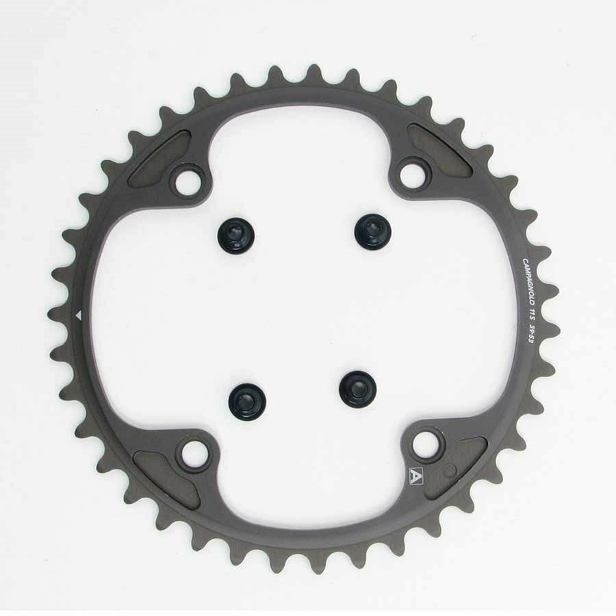 Chainring Campagnolo 11 Speed 39 Tooth
