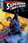 SUPERMAN - L'UOMO D'ACCIAO 3 - RW LION - NUOVO