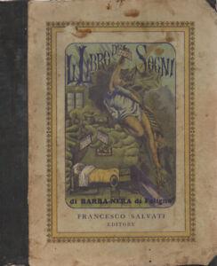 Il Libro dei Sogni. . S. D.. XIII ED..   eBay