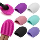 BRUSHEGG Cleaner Clean Makeup Brush Brushes Tool Tools spazzola più pulito 2118