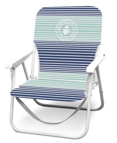 Caribbean Joe Folding Beach Chair multiple colors