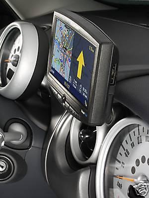 KUDA GARMIN NUVI GPS MOUNT HOLDER MINI COOPER 02-06 Convertible  03-08 R52 R53