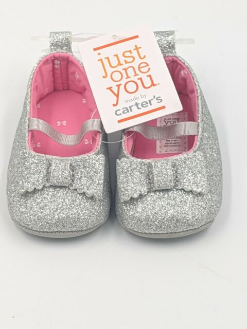Carter's Just One You Baby Girl Shoes