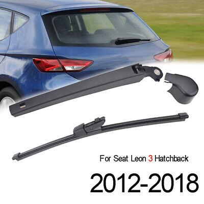 """Audi RS3 Hatchback 2011-/> Rear Wiper Arm /& Blade Set 14/"""""""