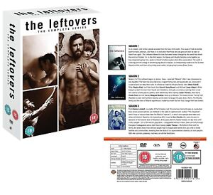 THE-LEFTOVERS-1-3-2012-2017-COMPLETE-TV-Seasons-Series-NEW-Region-2-DVD-not-US