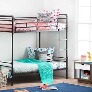 Lucid 5 Inch Bunk Bed Mattress Memory