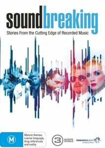Soundbreaking-Stories-From-the-Cutting-Edge-of-Recorded-Music-3DISC-Region-4