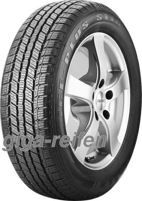 Winterreifen Rotalla Ice-Plus S110 205/60 R16 96H XL M+S BSW