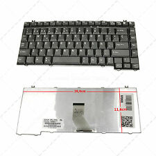 TECLADO TOSHIBA SATELLITE A110-179 ESPAÑOL KEYBOARD SPANISH
